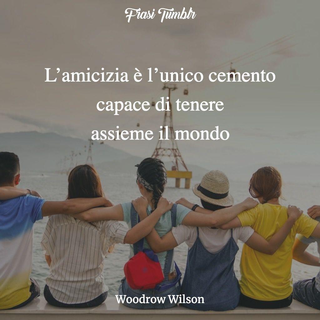 amicizia tumblr cemento tenere mondo wilson