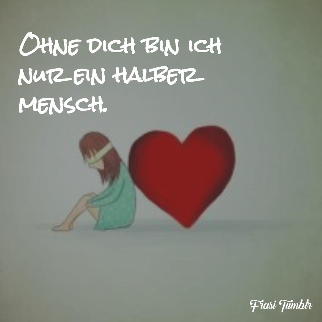 frasi-amore-tedesco-metà