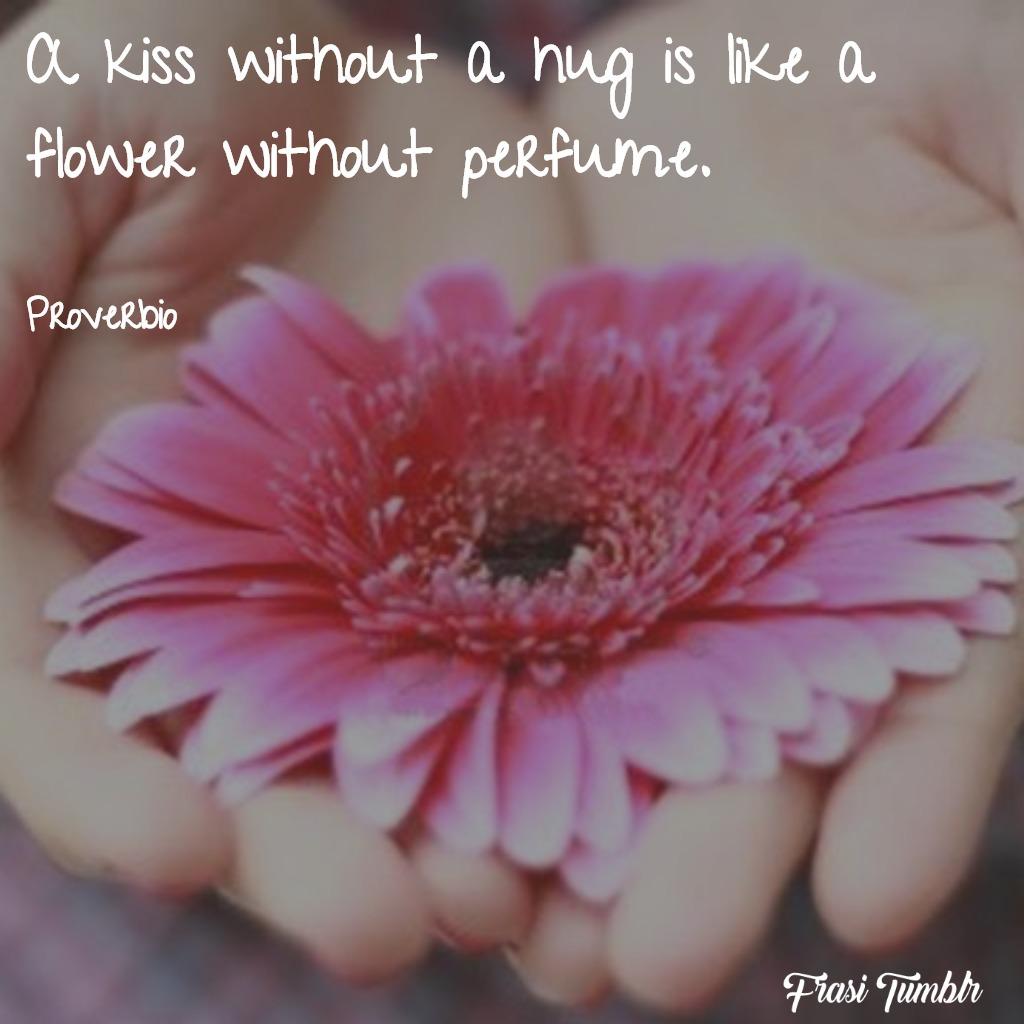 frasi-abbracci-inglese-bacio-abbraccio-fiore-profumo