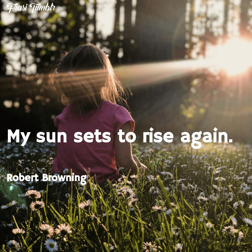 frasi-alba-inglese-sole-tramonta-rinascere