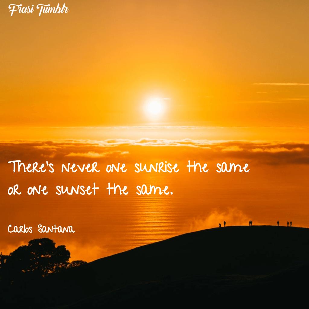 frasi-alba-inglese-tramonto-uguale