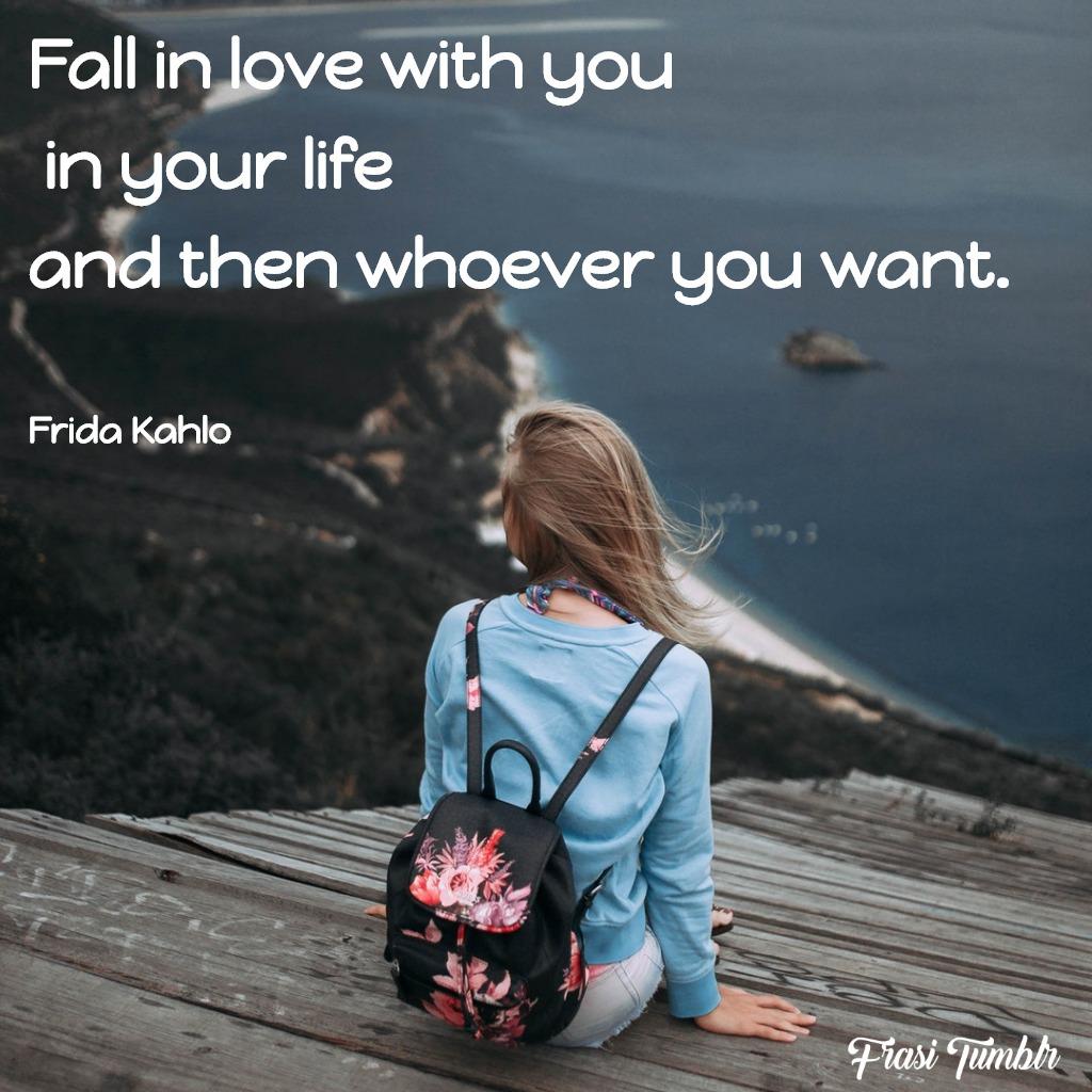 frasi-amare-se-stessi-inglese-innamorati