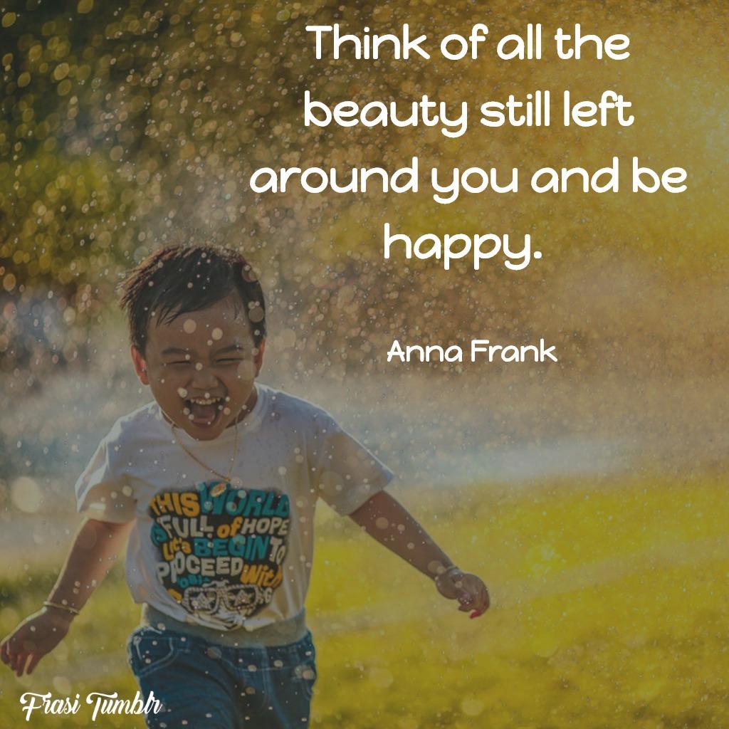 frasi-anna-frank-inglese-bellezza-felice