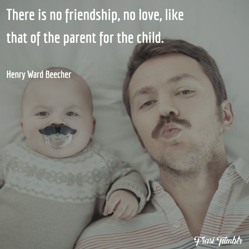 frasi-bambini-inglese-amore-genitore-bambino