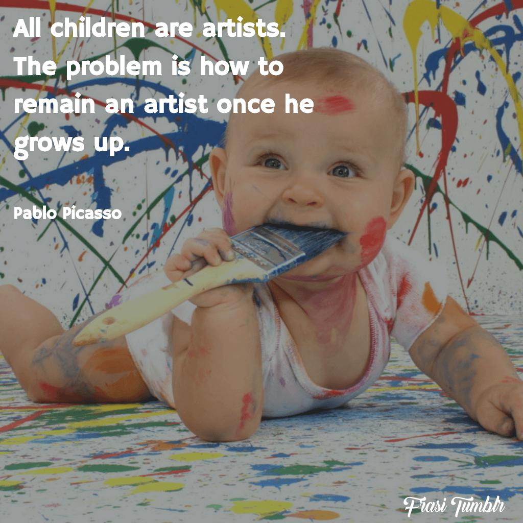 frasi-bambini-inglese-tutti-bambini-artisti
