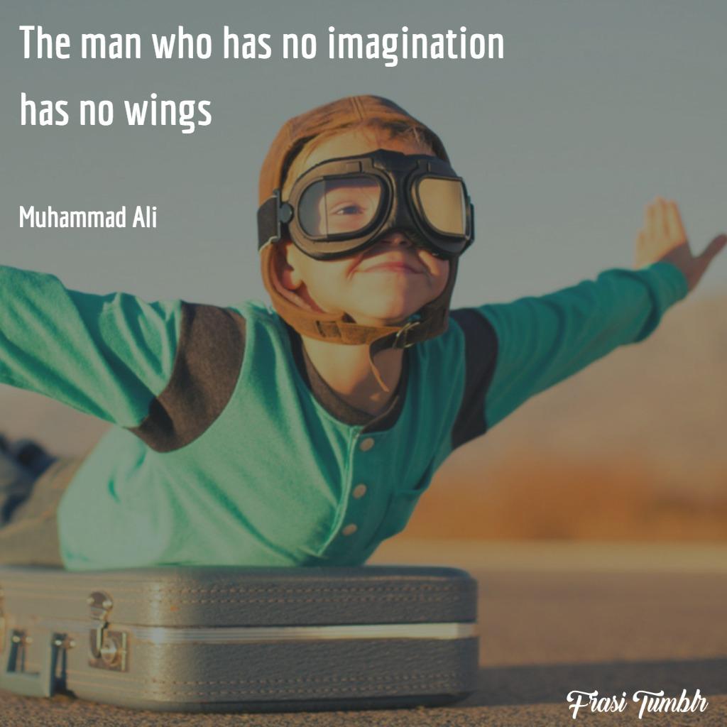frasi-arte-inglese-uomo-immaginazione-ali