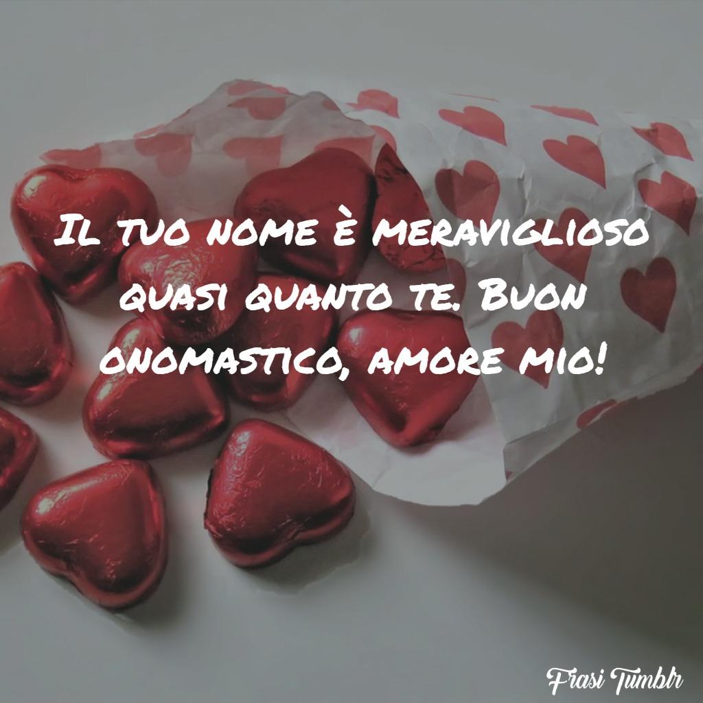 frasi-auguri-onomastico-amore-nome-meraviglioso