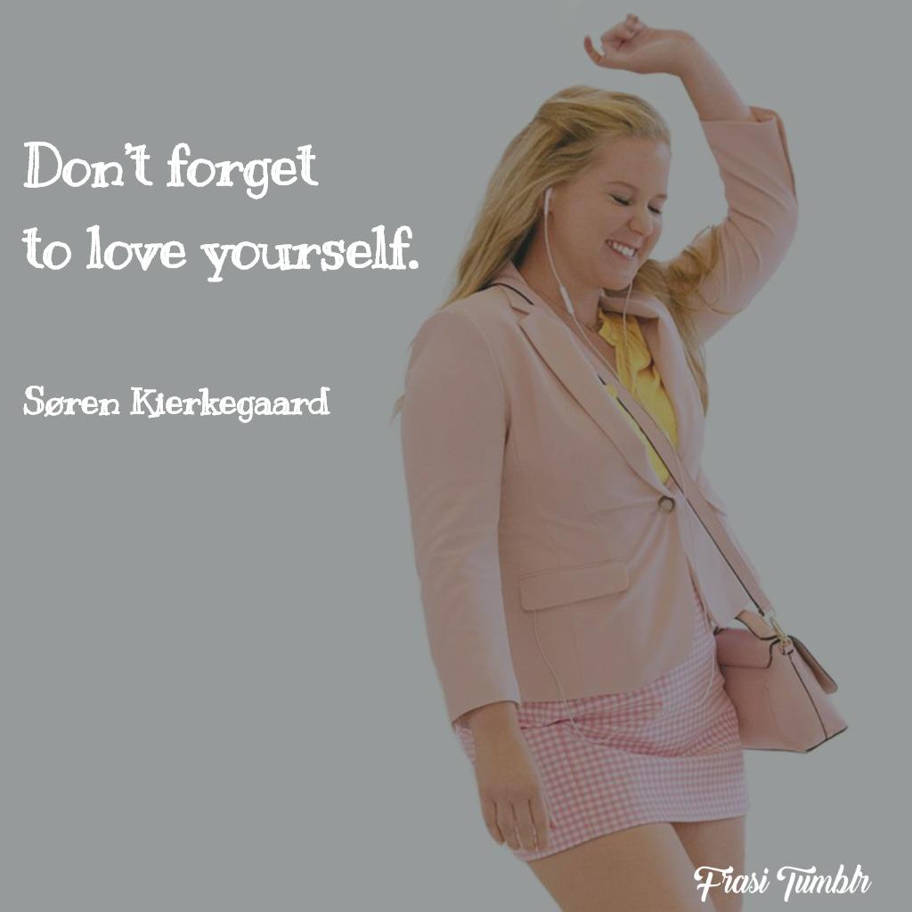 frasi-autostima-inglese-dimenticare-amare-te-stesso