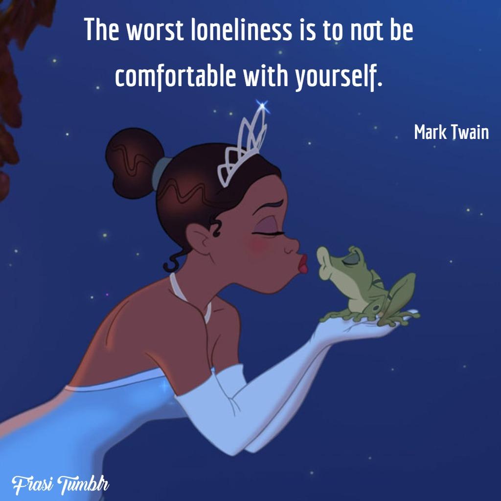 frasi-autostima-inglese-solitudine