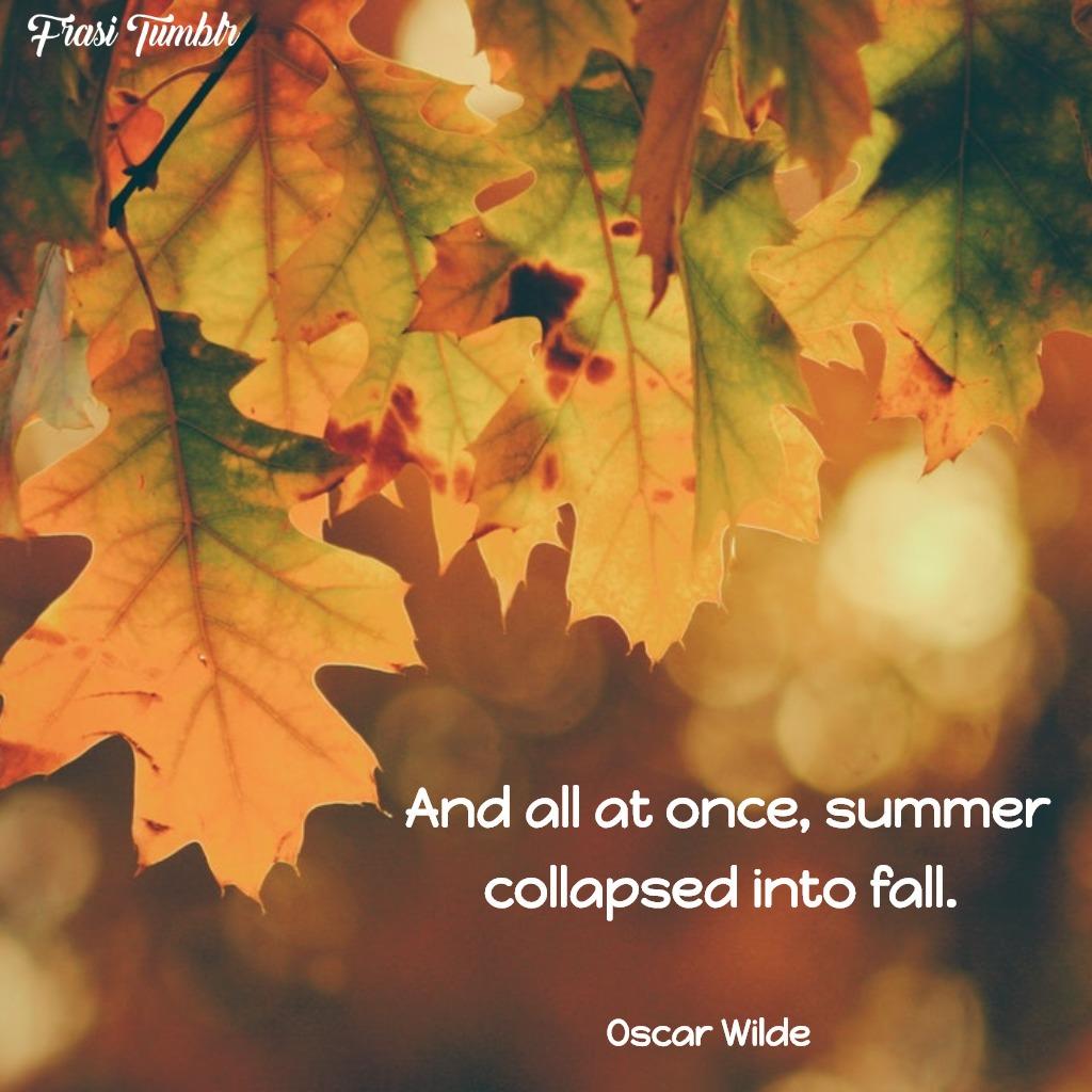 frasi-autunno-inglese-estate-crollò-autunno
