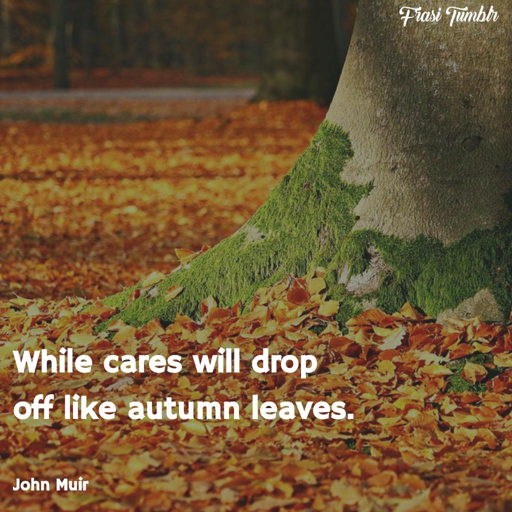 frasi-autunno-inglese-preoccupazioni-cadranno-foglie