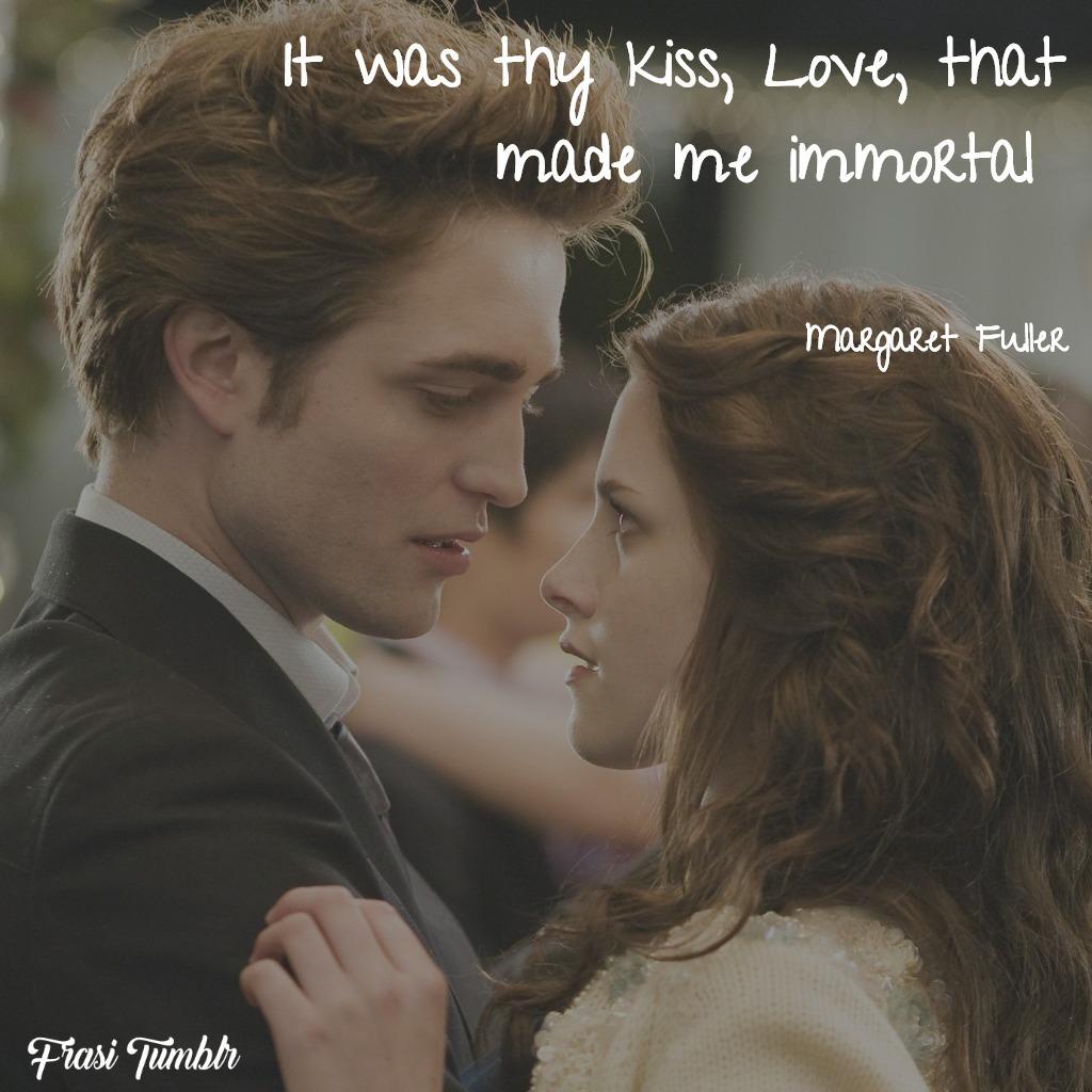 frasi-bacio-baciare-inglese-amore-immortale
