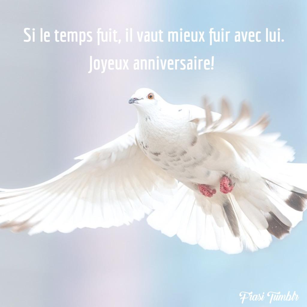 frasi-buon-compleanno-francese-tempo-vola