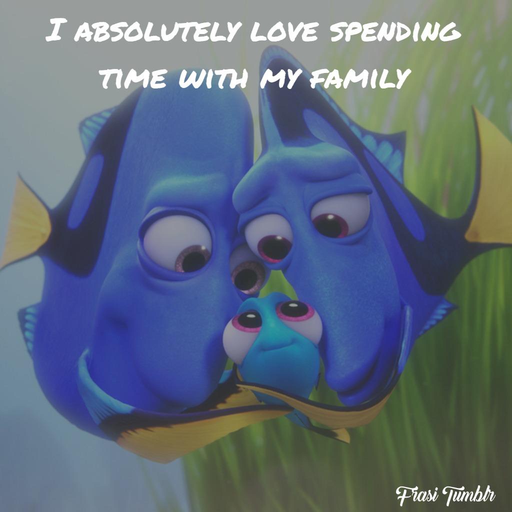 frasi-famiglia-inglese-passare-tempo
