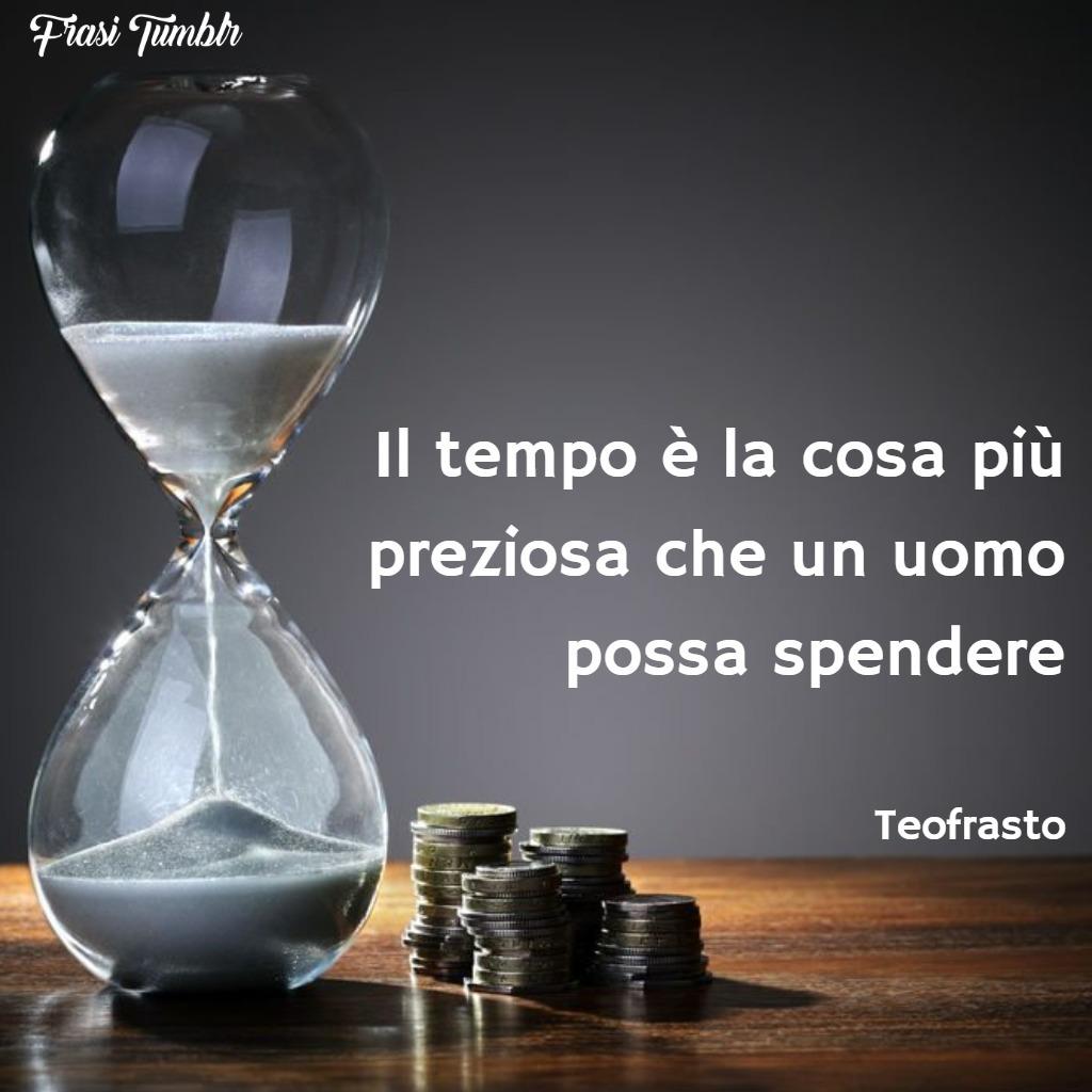 frasi-filosofi-greci-tempo-spendere