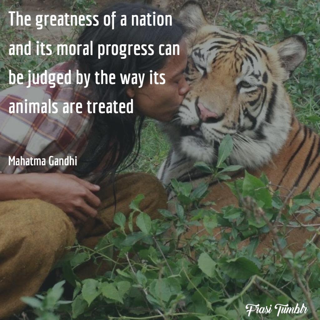 frasi-gandhi-inglese-progresso-nazione-animali