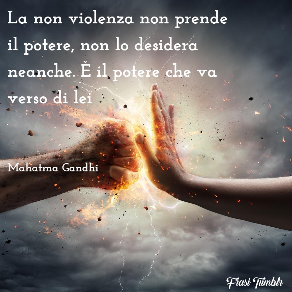 frasi-violenza-potere-gandhi
