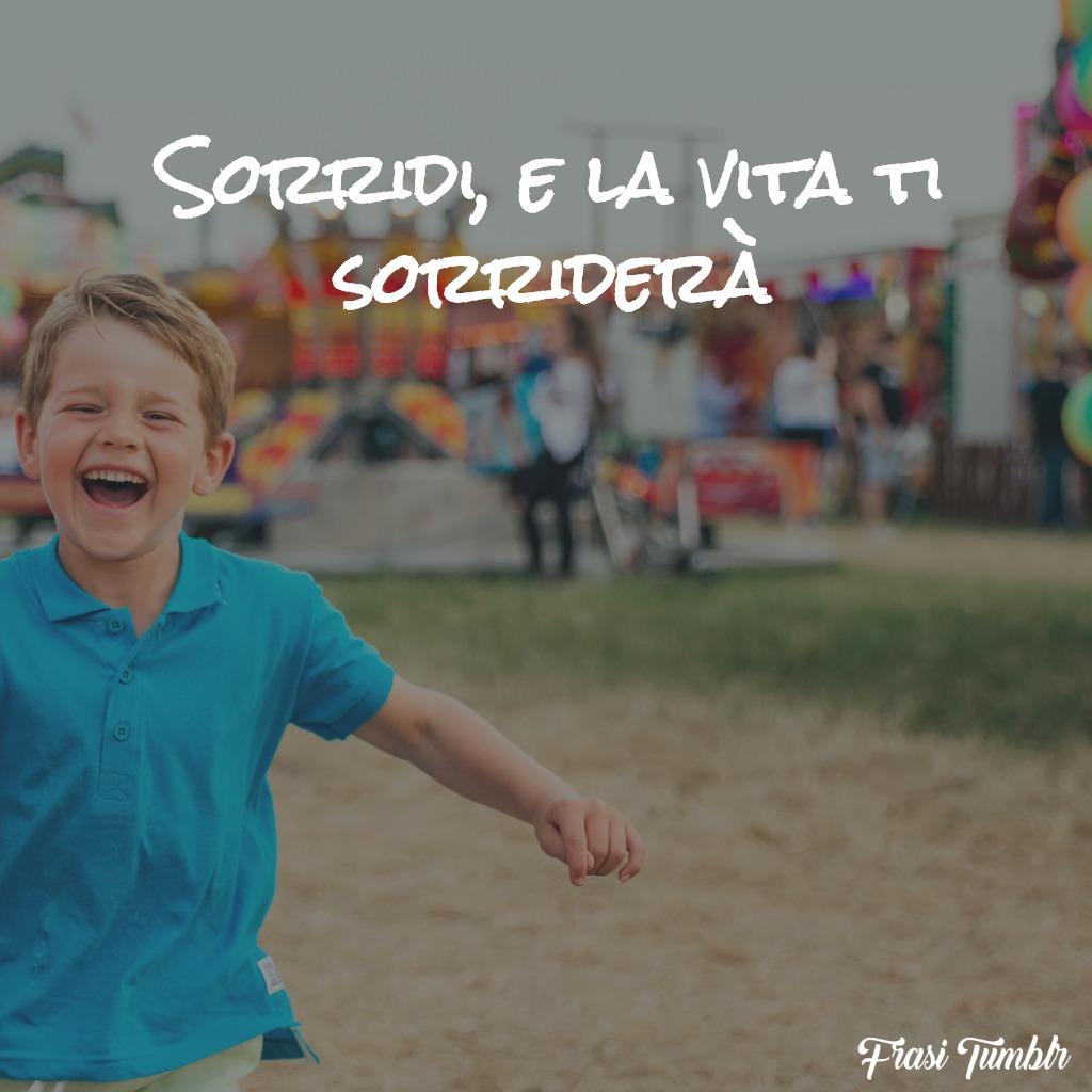 frasi-brevi-vita-sorridere