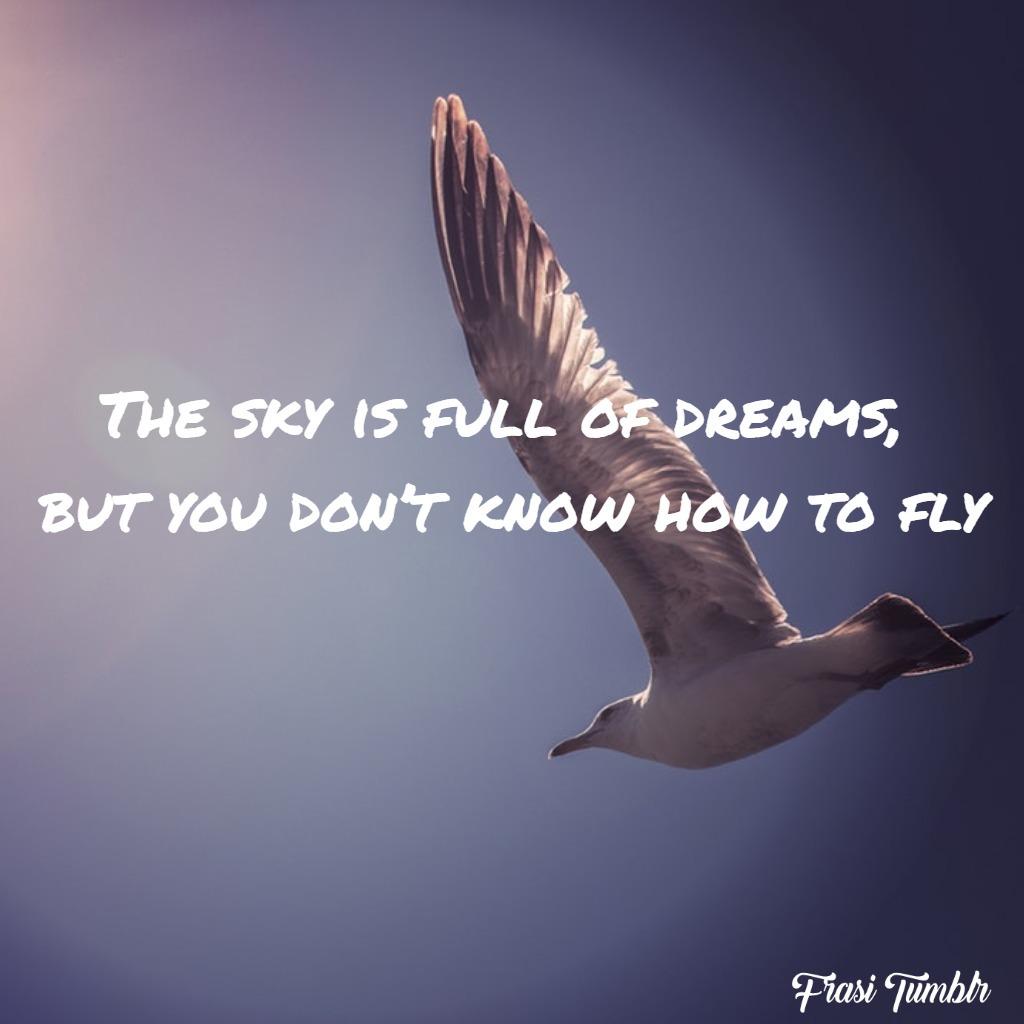 frasi-cielo-inglese-volare