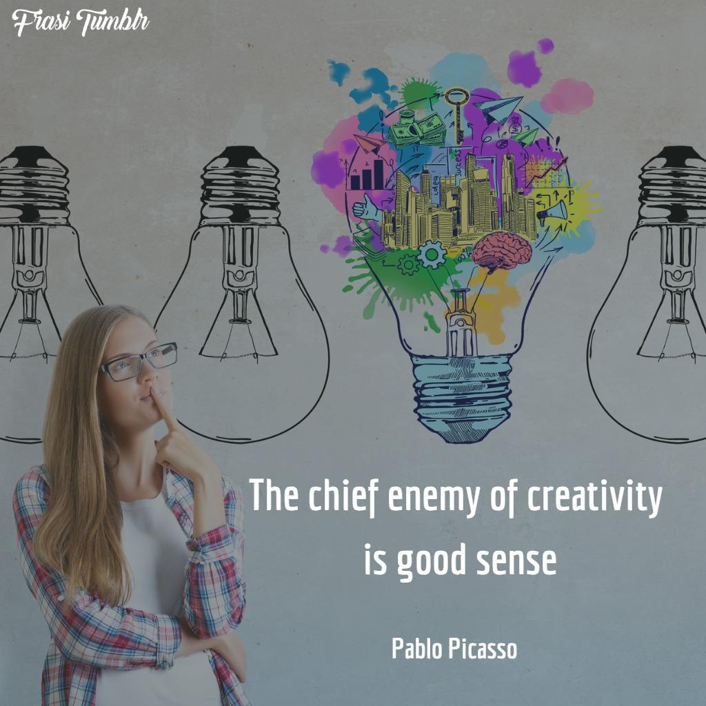 frasi-creatività-inglese-ragione