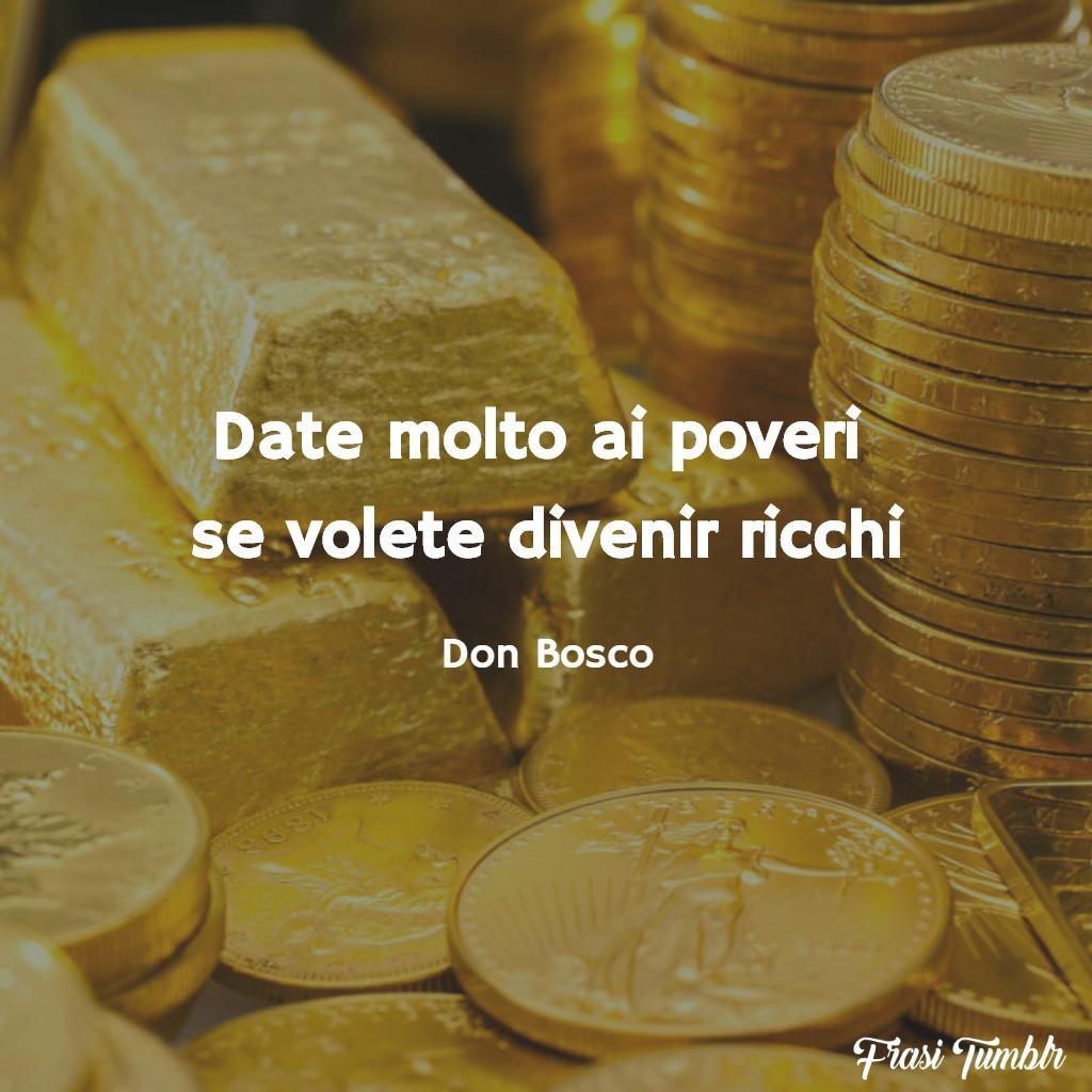 frasi-don-bosco-giovani-poveri-ricchi
