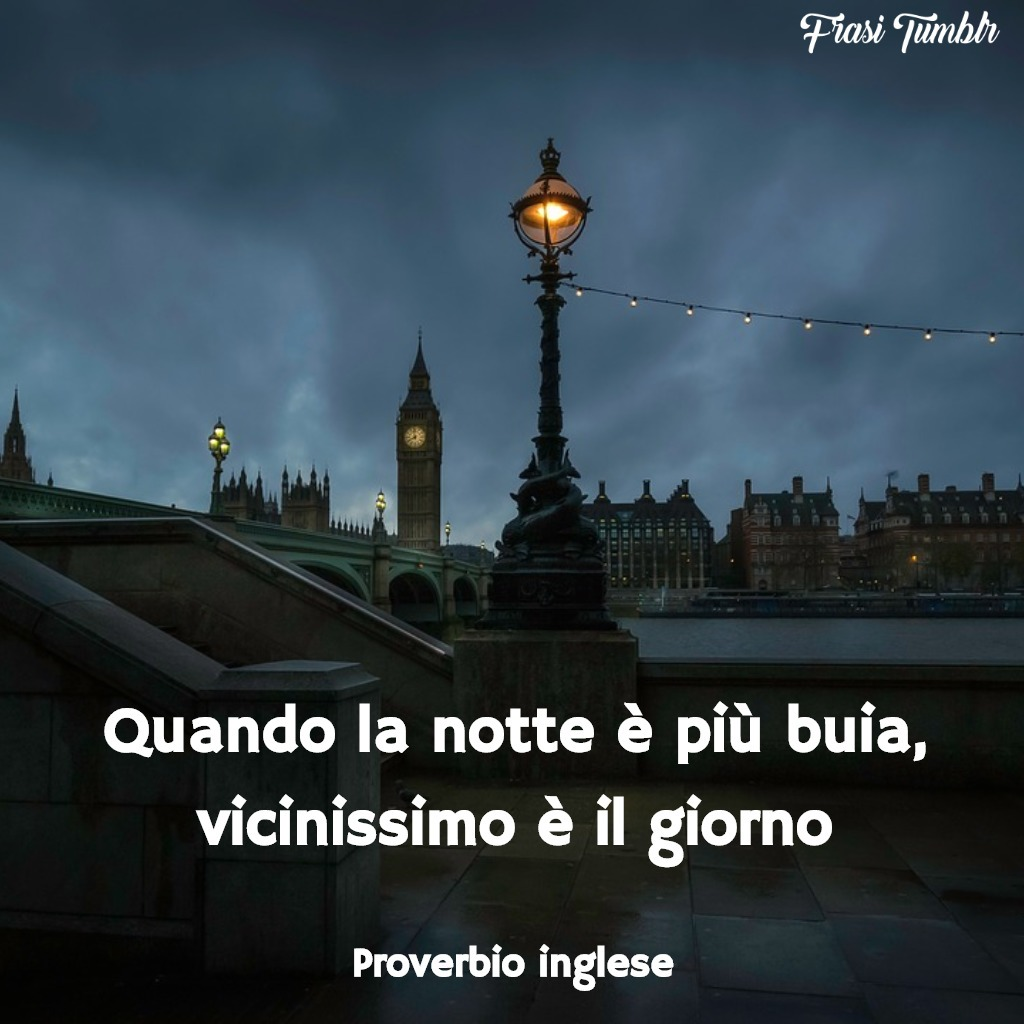frasi-proverbi-inglesi-notte-giorno