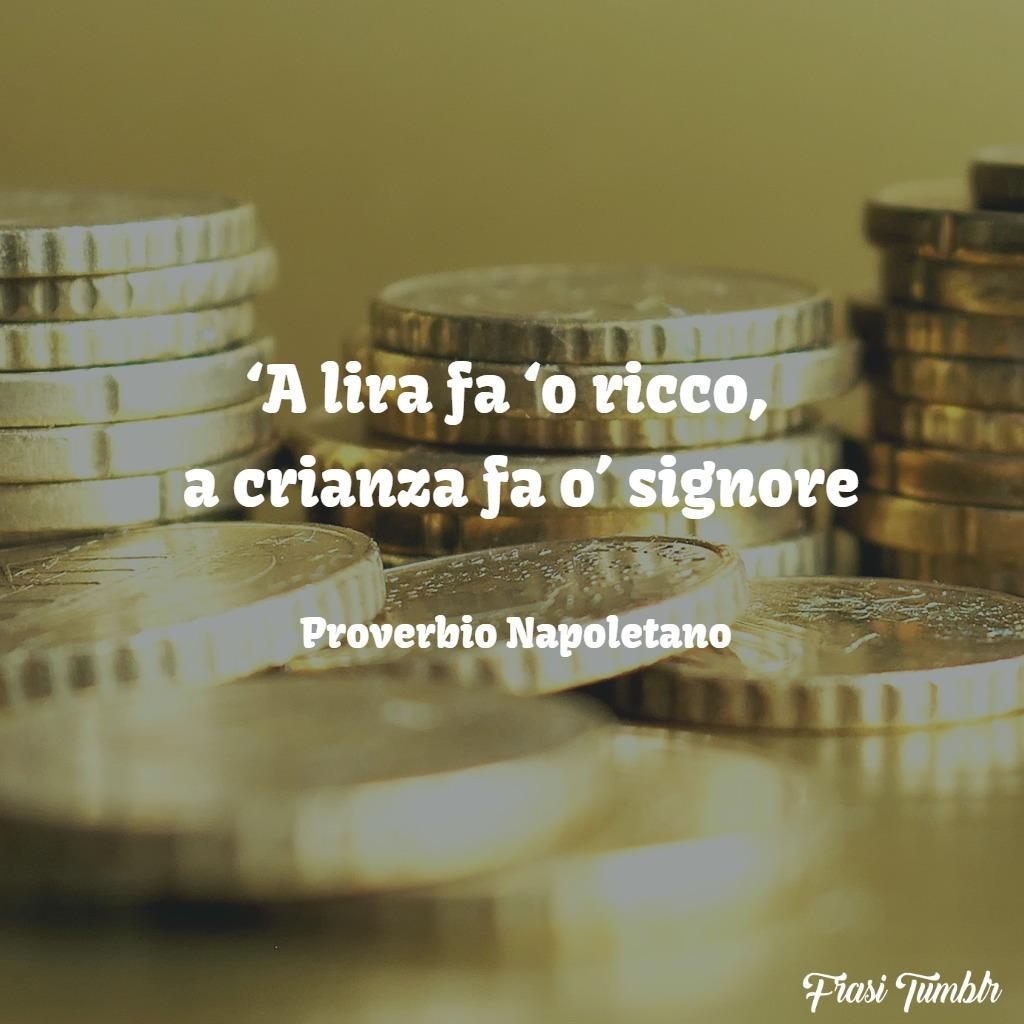 frasi-proverbi-napoletani-educazione