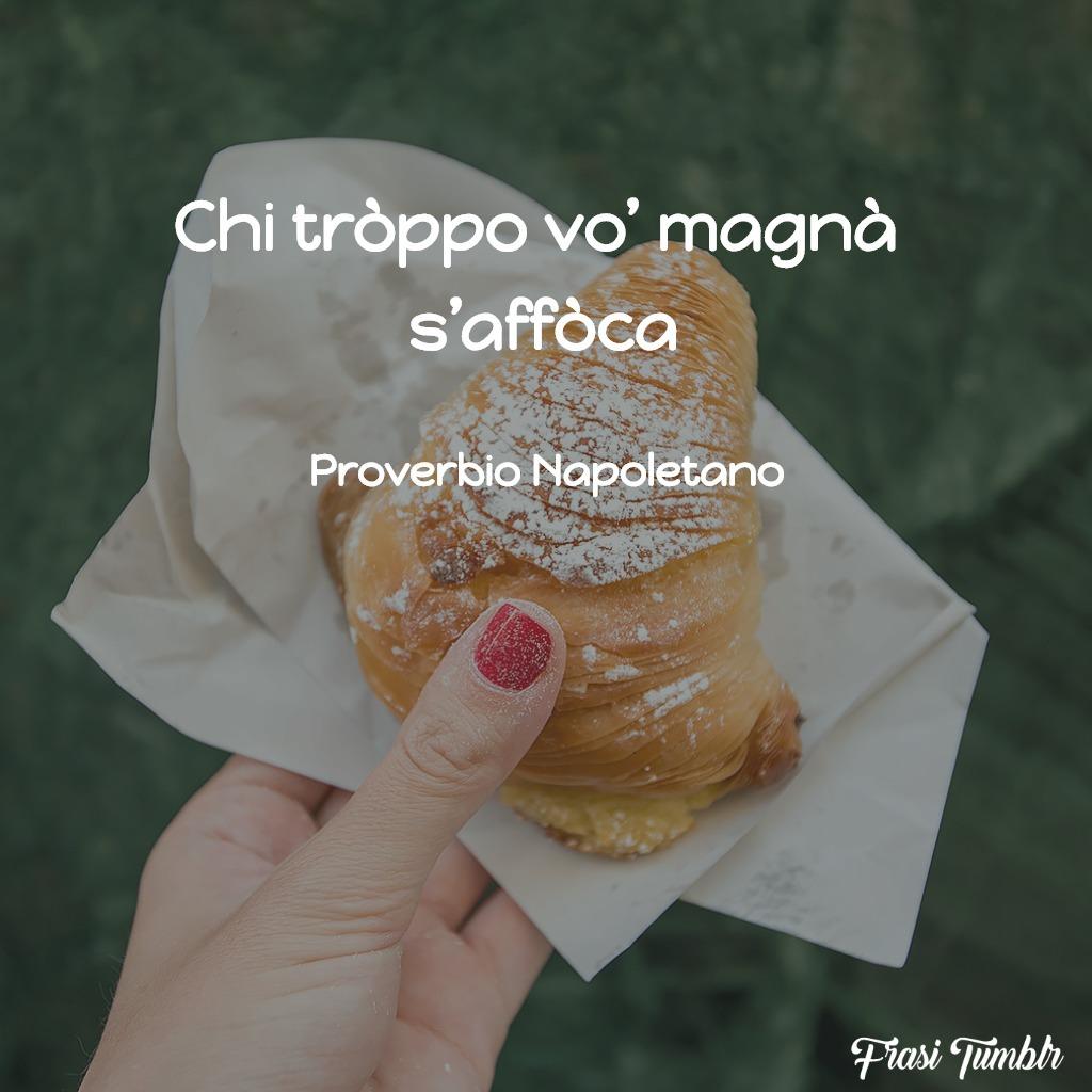 frasi-proverbi-napoletani-mangiare