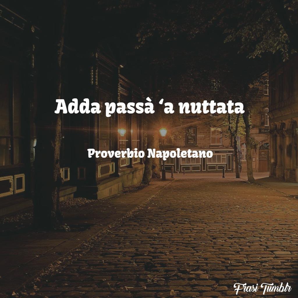 frasi-proverbi-napoletani-nuttata