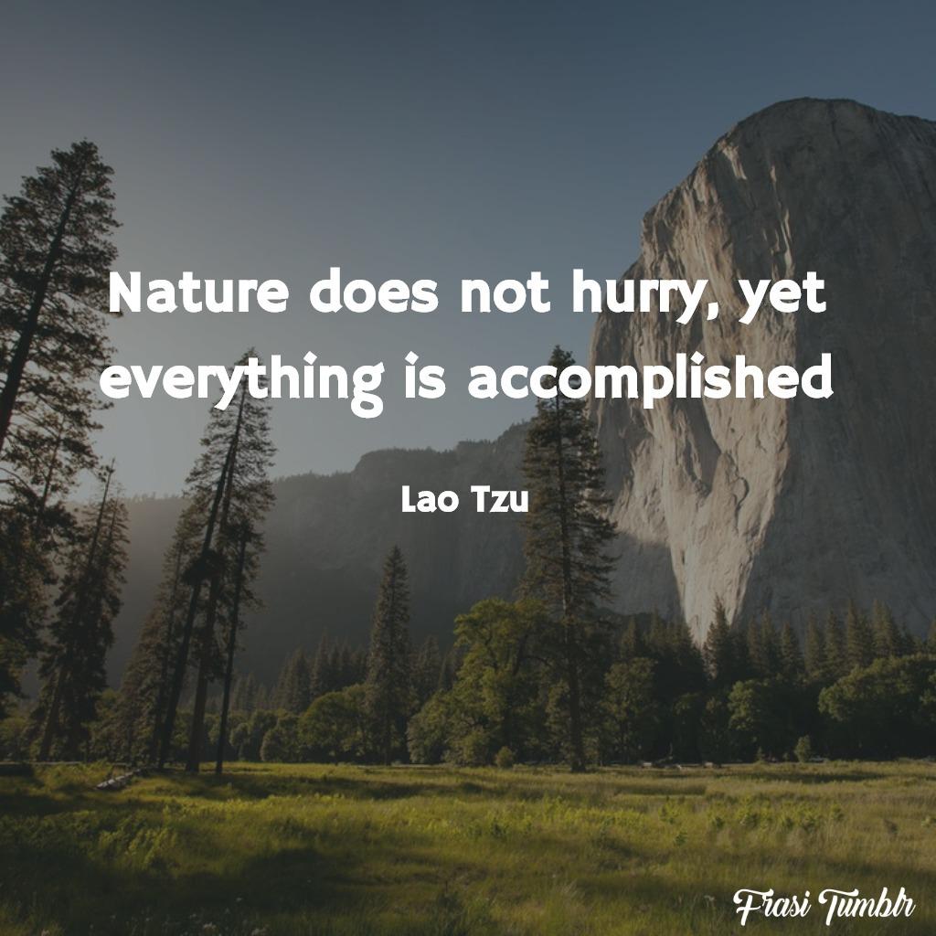 frasi-vita-dura-inglese-natura