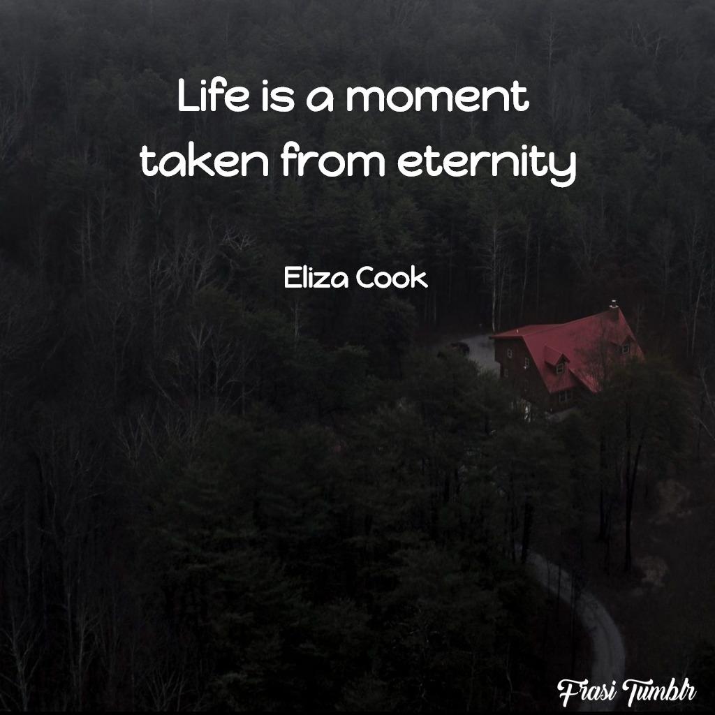 frasi-vita-inglese-eternità