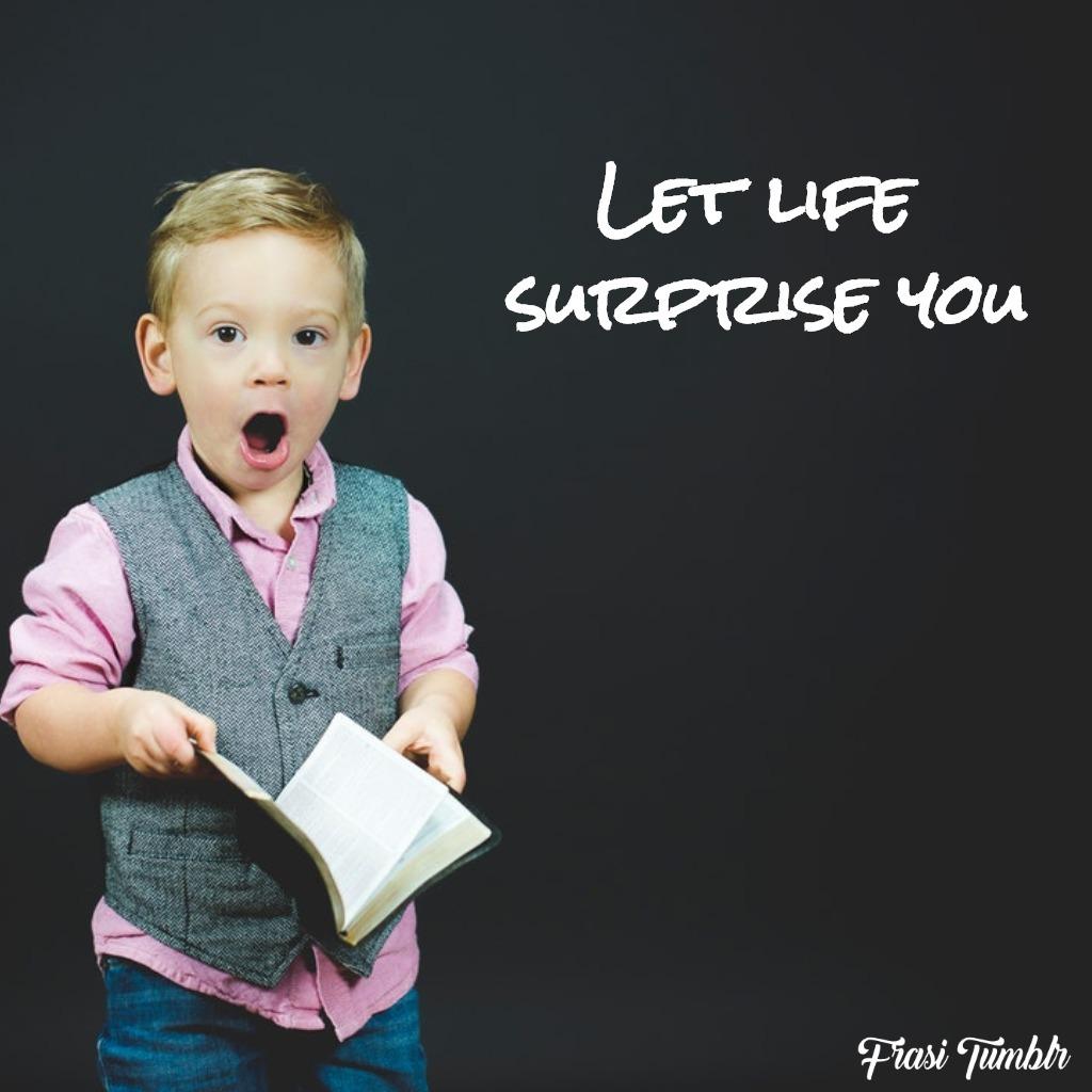 frasi-vita-inglese-sorpresa