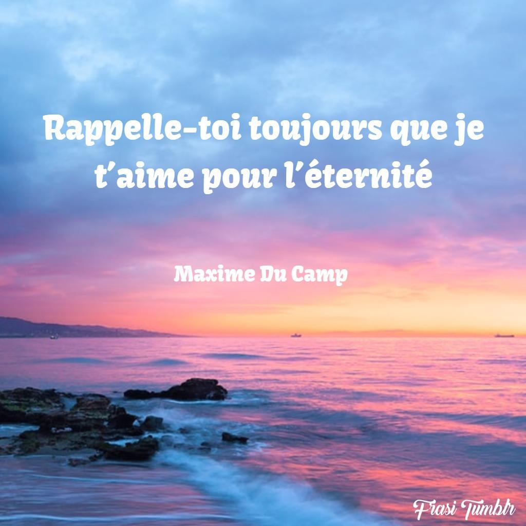 frasi-amore-francese-eternità