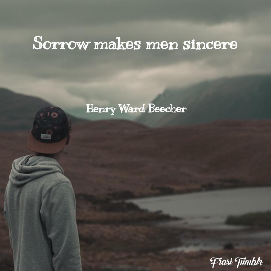 frasi-dolore-inglese-sincerità