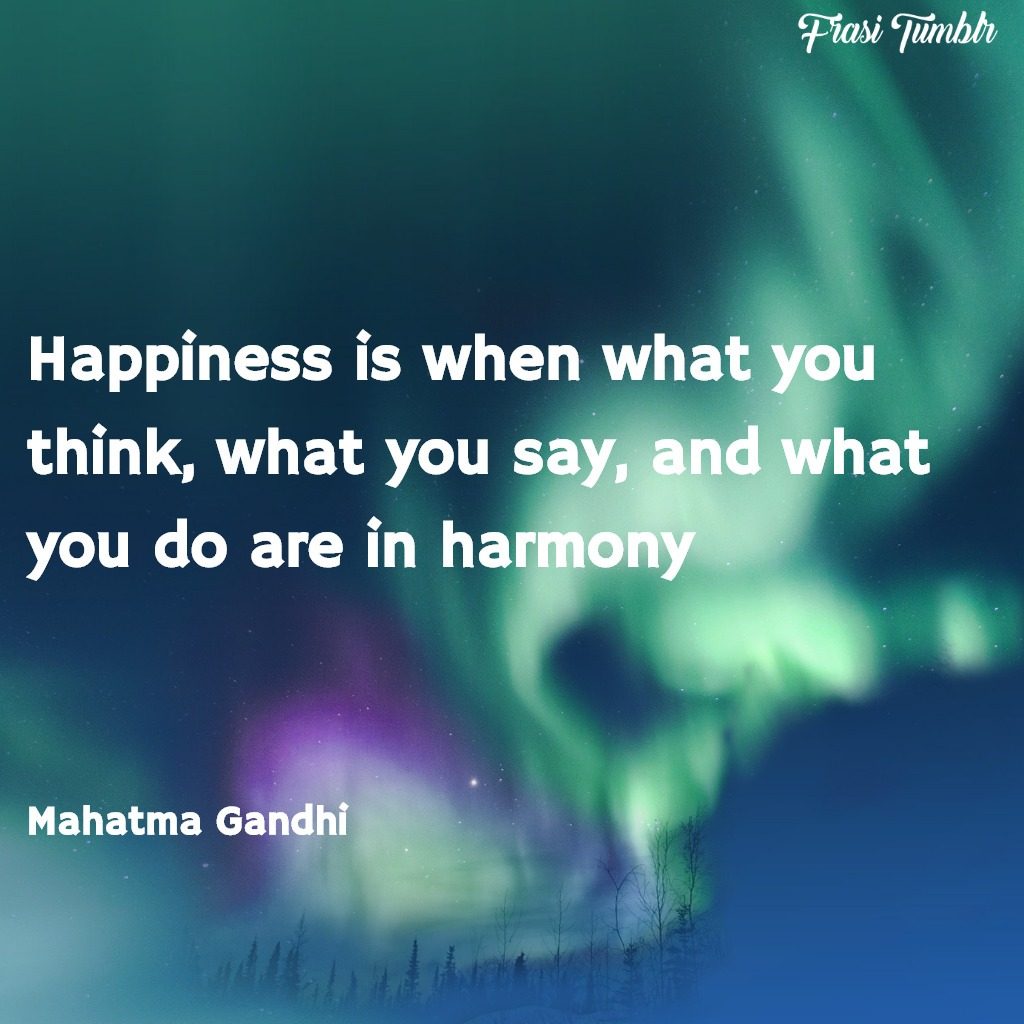 frasi-felicità-inglese-armonia