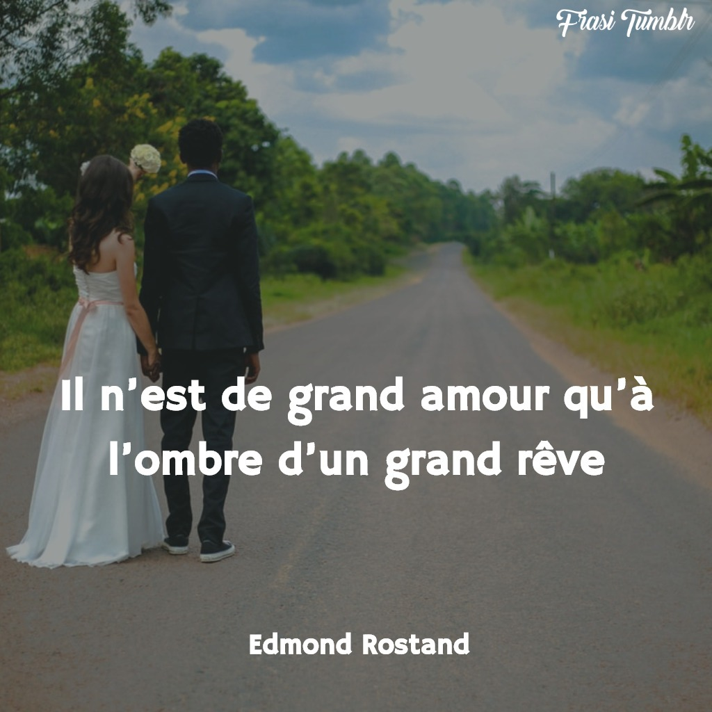 frasi-grande-amore-francese-sogno