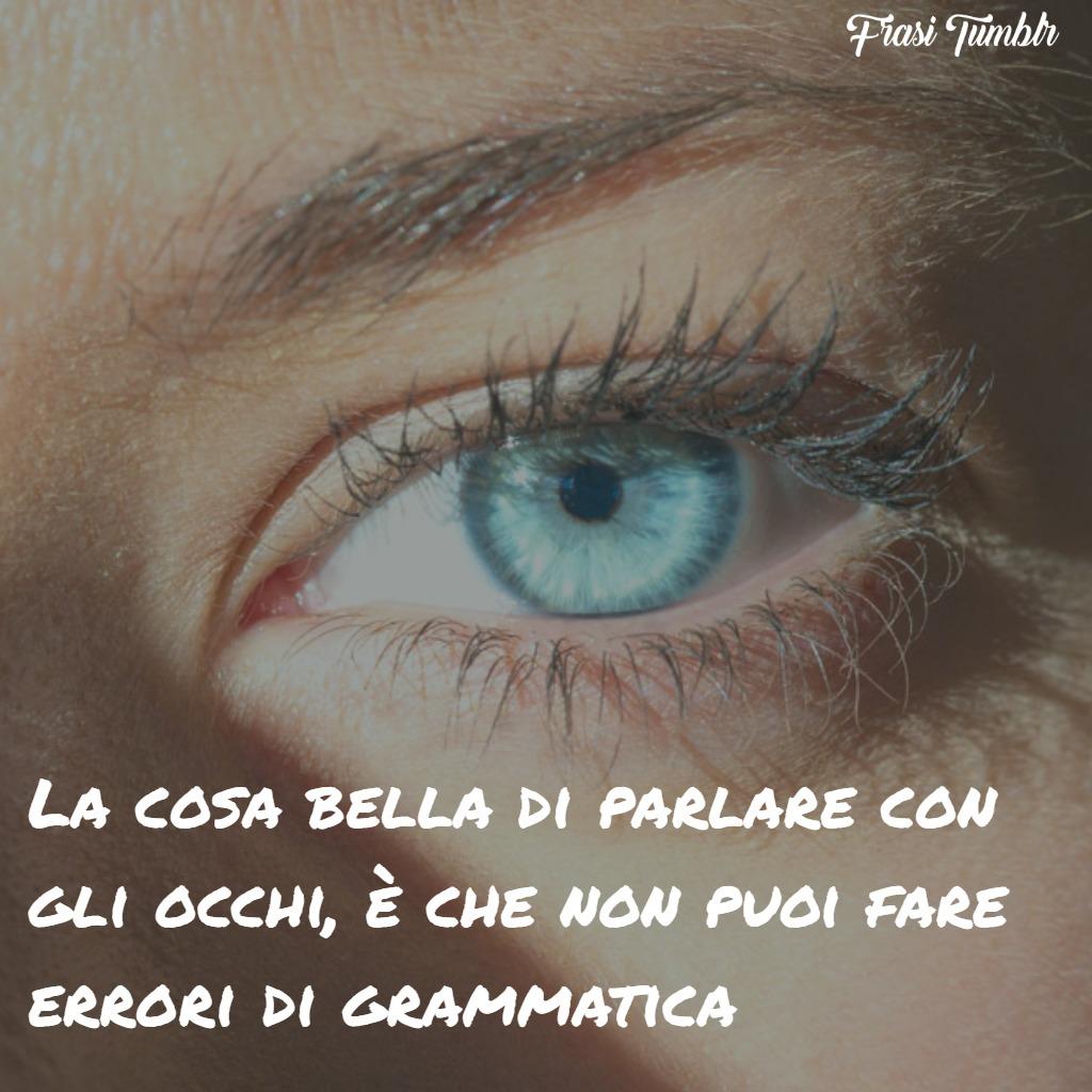 frasi-parlare-occhi-errori-grammatica