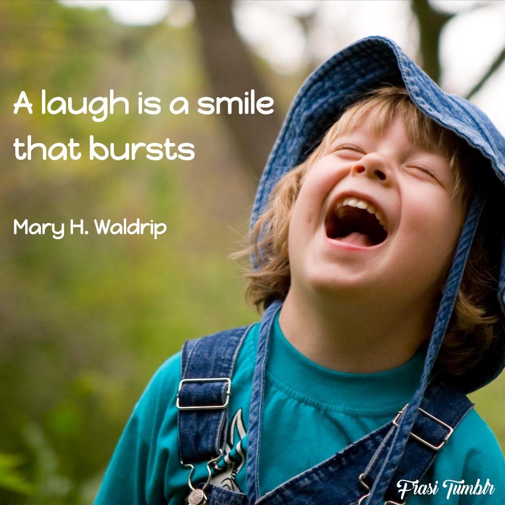 frasi-sorriso-inglese-risata