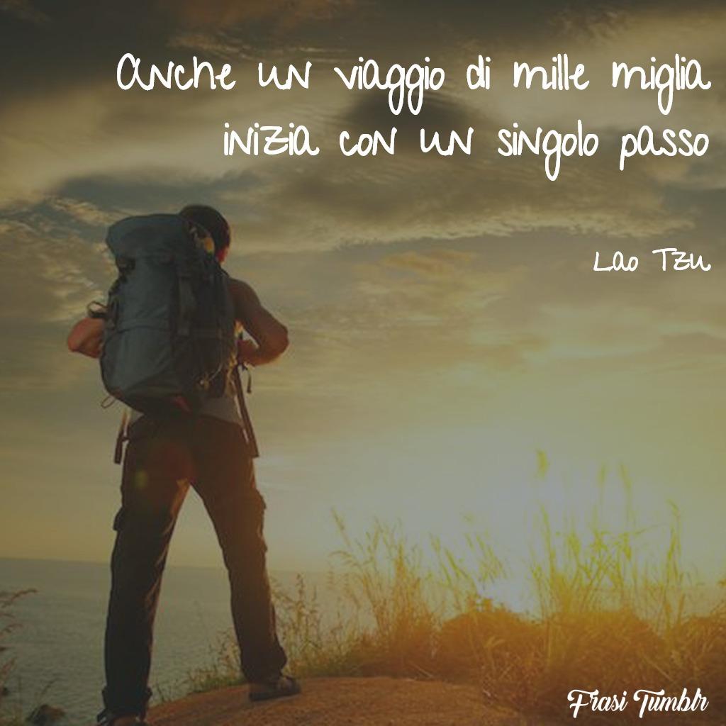 frasi-tumblr-instagram-facebook-whatsapp-viaggio-singolo-passo