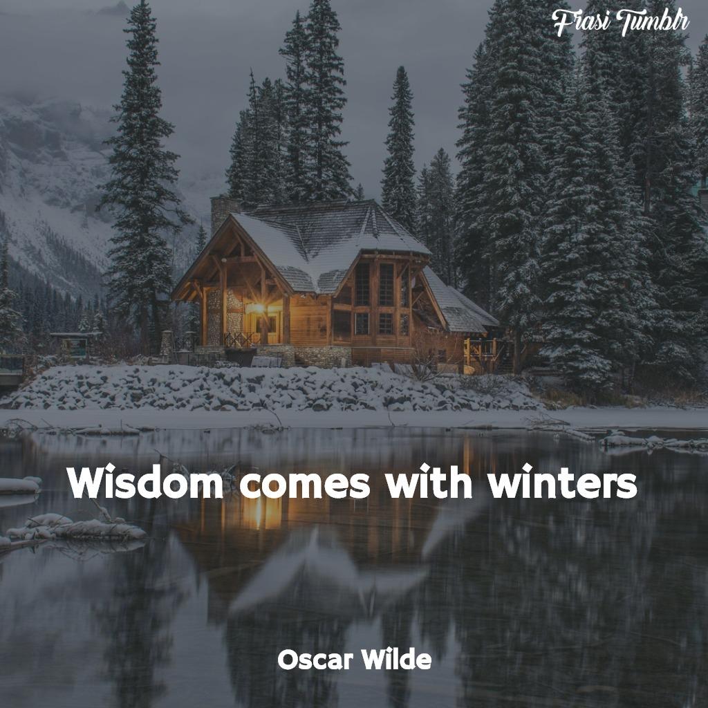 frasi-vecchiaia-età-inglese-inverno