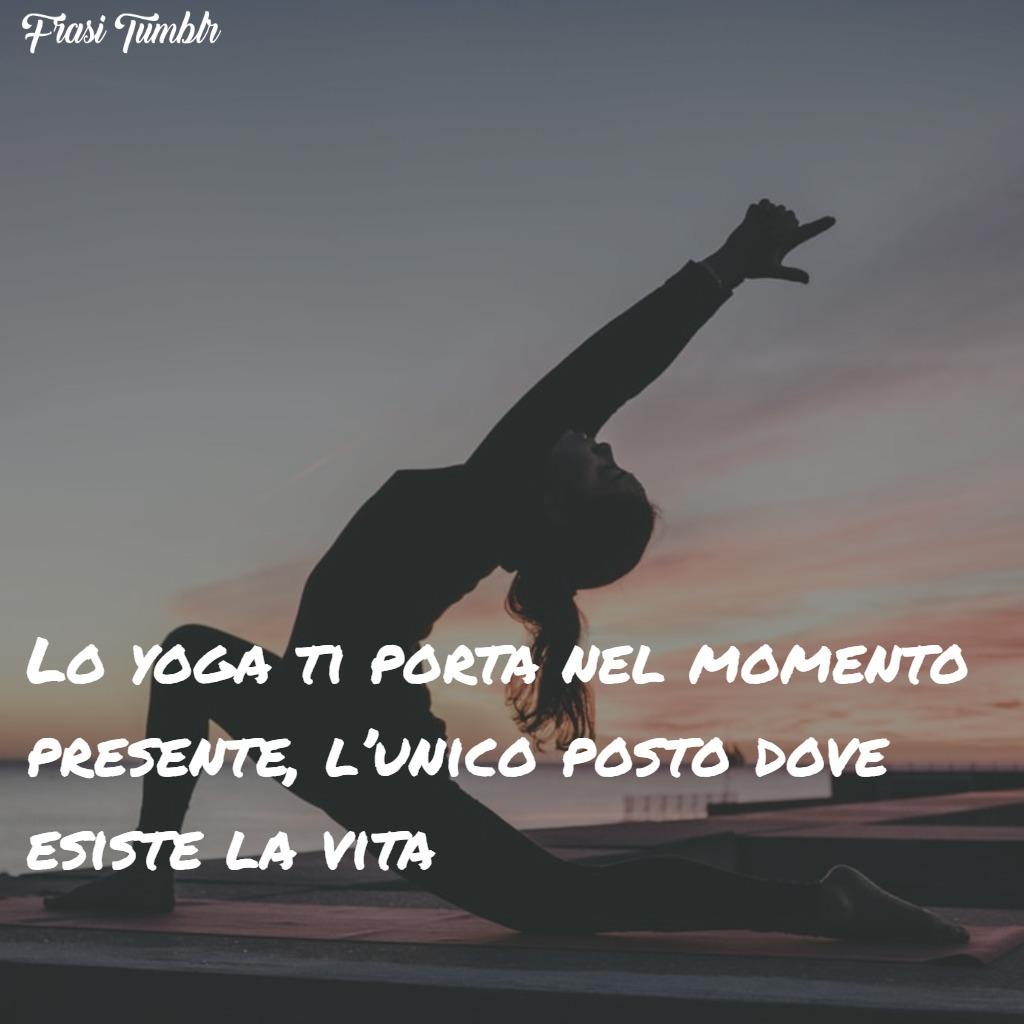 frasi-yoga-presente-vita