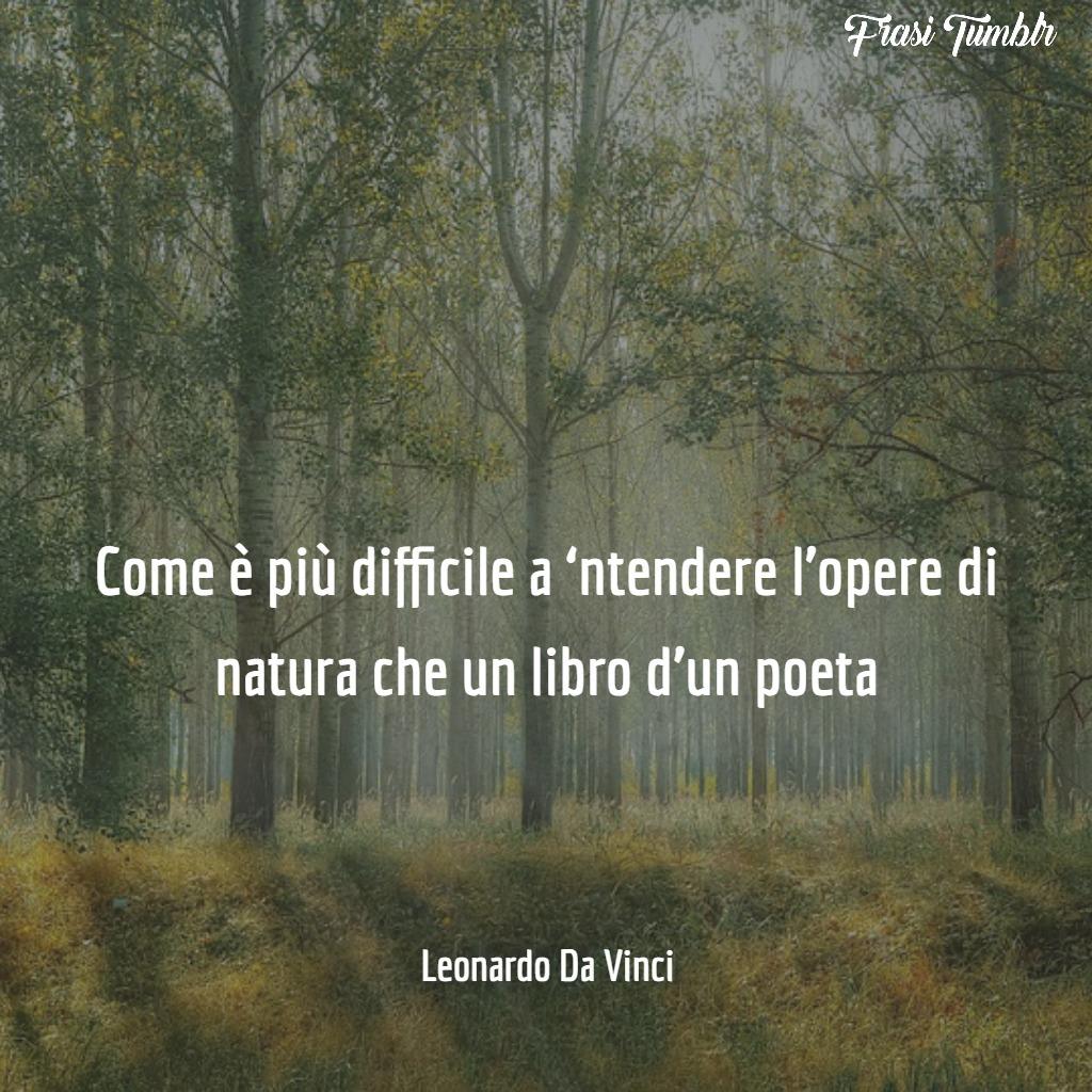 Frasi di Leonardo Da Vinci: le 30 più celebri sulla Natura e sugli Animali