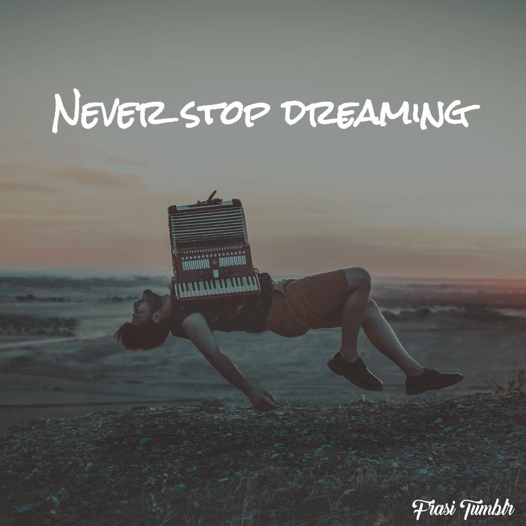 frasi-sogni-inglese-smettere-sognare