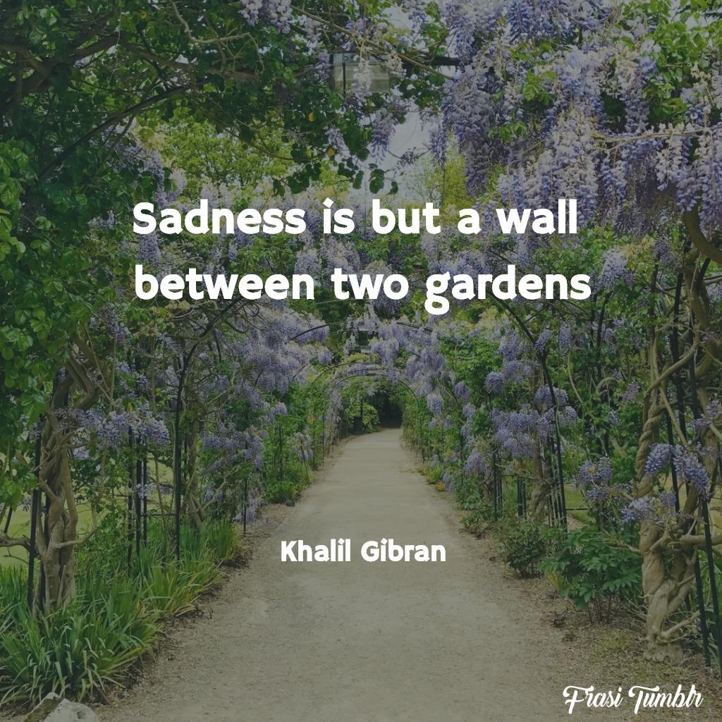 frasi-tristi-inglese-giardini