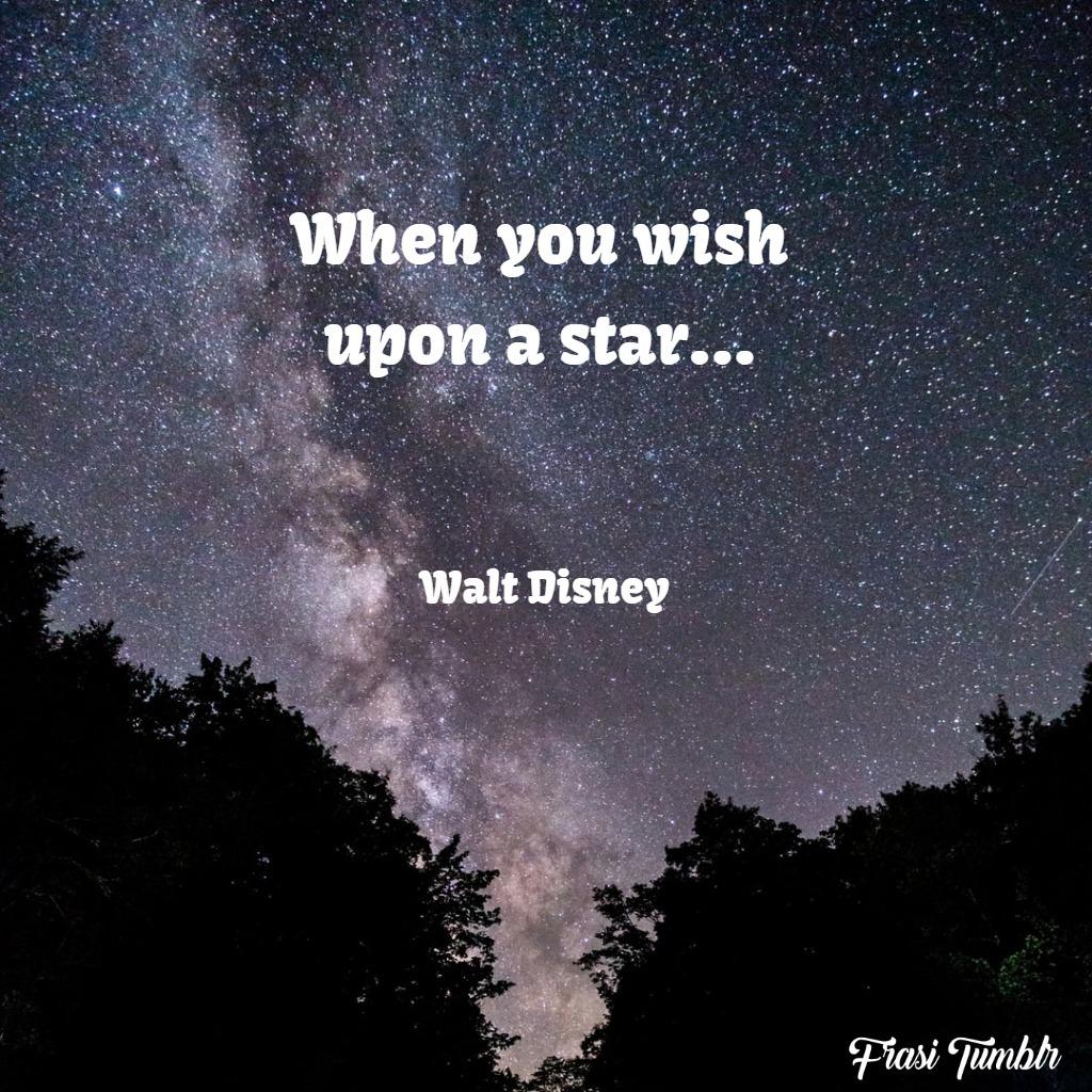 frasi-walt-disney-inglese-esprimere-desiderio-stella