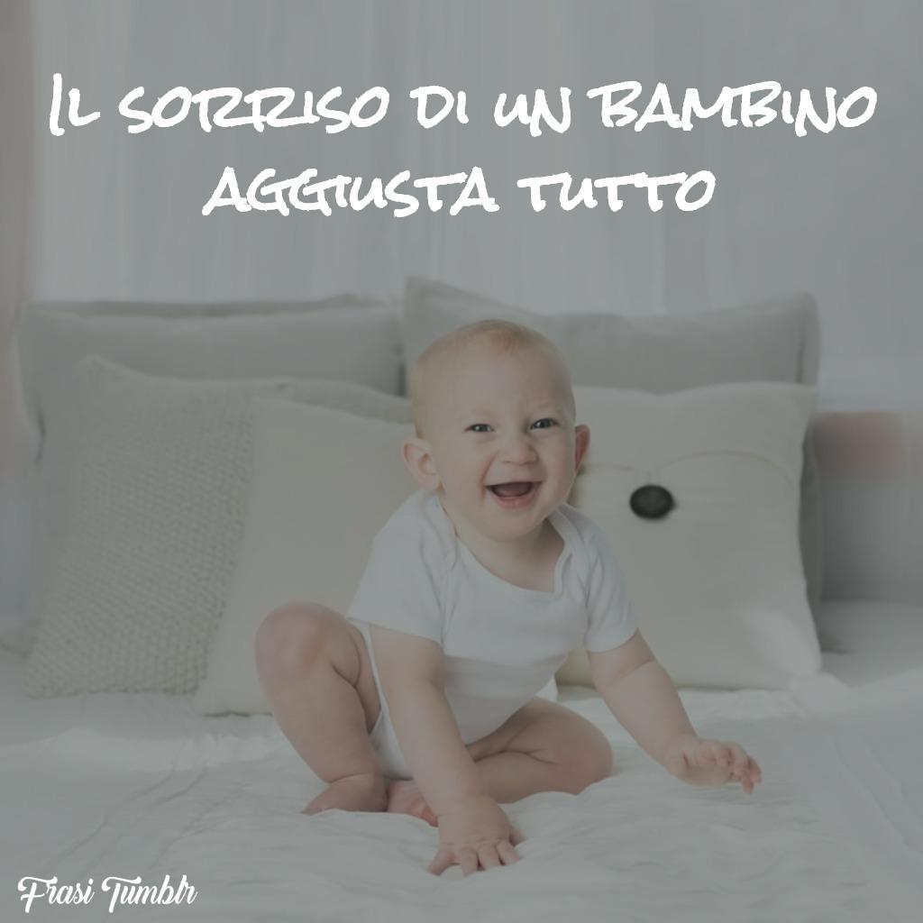 immagini-frasi-amore-sorriso-bambino-aggiusta-tutto-1024x1024