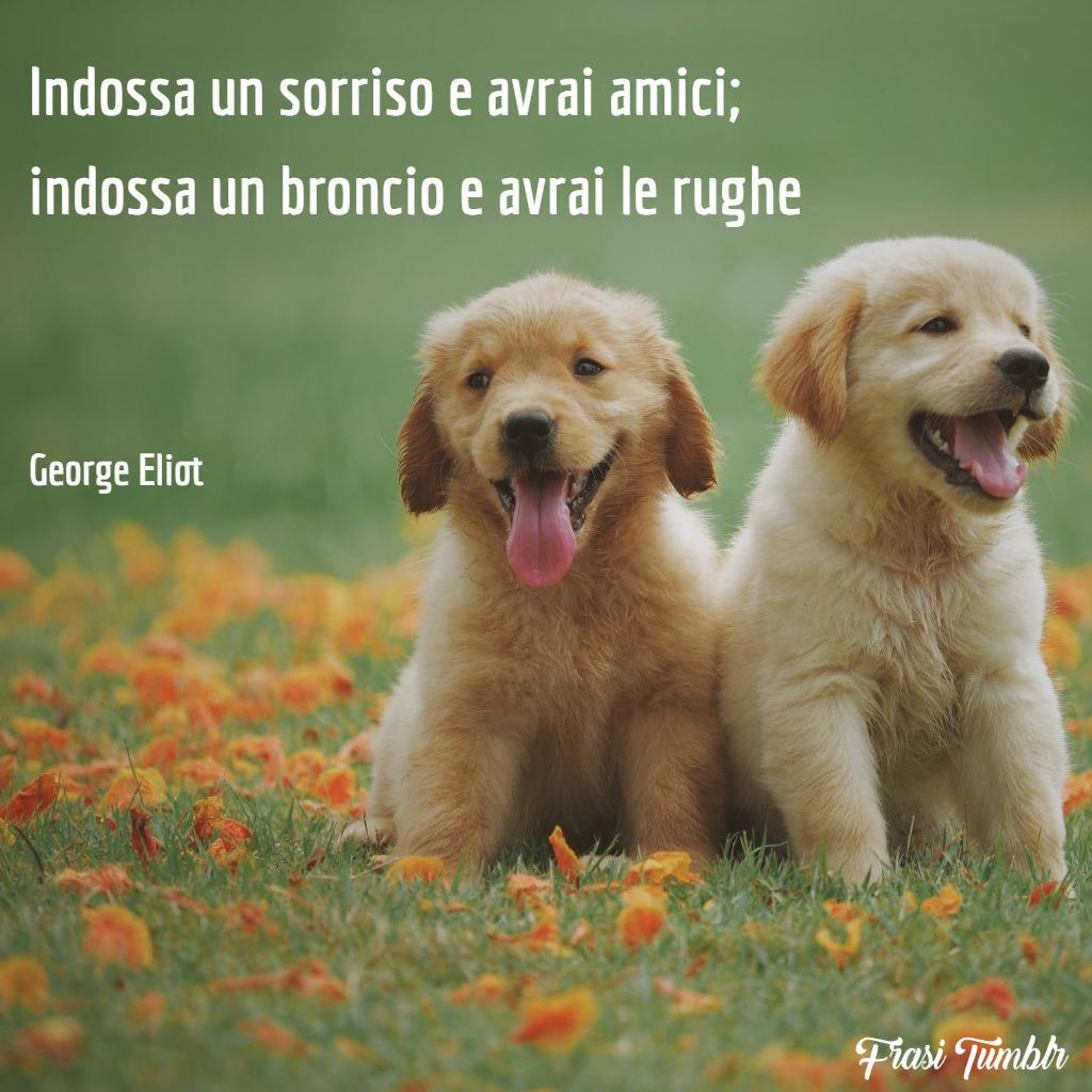 immagini-frasi-buongiorno-divertenti-belle-sorriso-amici-rughe-george-ellot-1024x1024