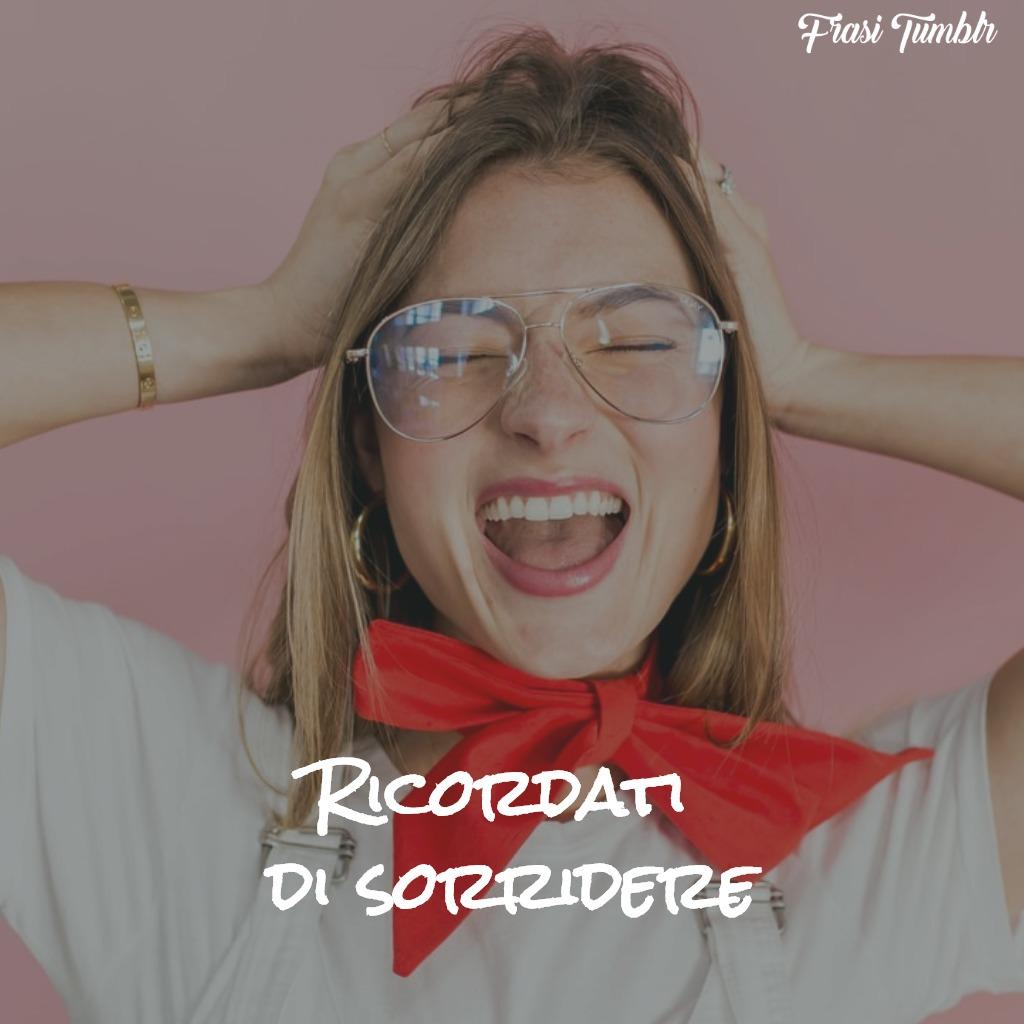 immagini-frasi-buongiorno-sorriso-ricordati-sorridere-1024x1024