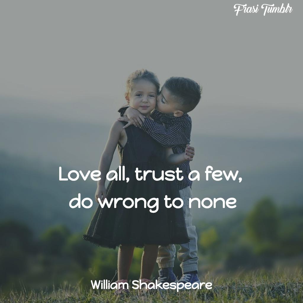 frasi-inglese-shakespeare-ama-tutti
