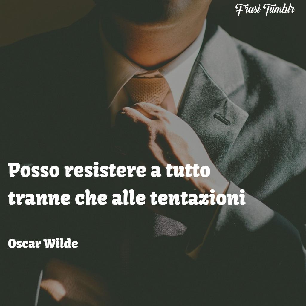 frasi-instagram-oscar-wilde-resistere-tentazioni
